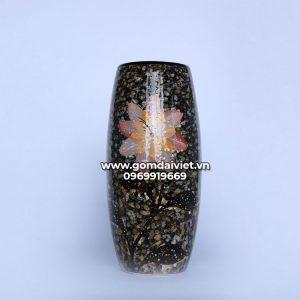 Bom lọ hoa phun hoa đá S5
