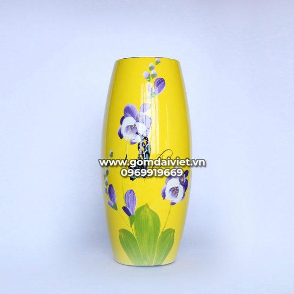 Bom lọ hoa S3