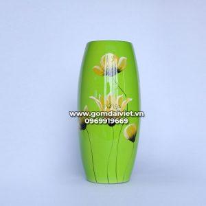 Bom lọ hoa S4