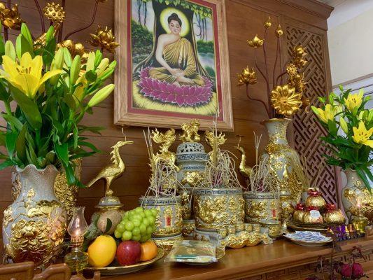 Nơi Mua Gốm Sứ Bát Tràng tại Nam Định Ở Đâu Uy Tín, Chất Lượng ?