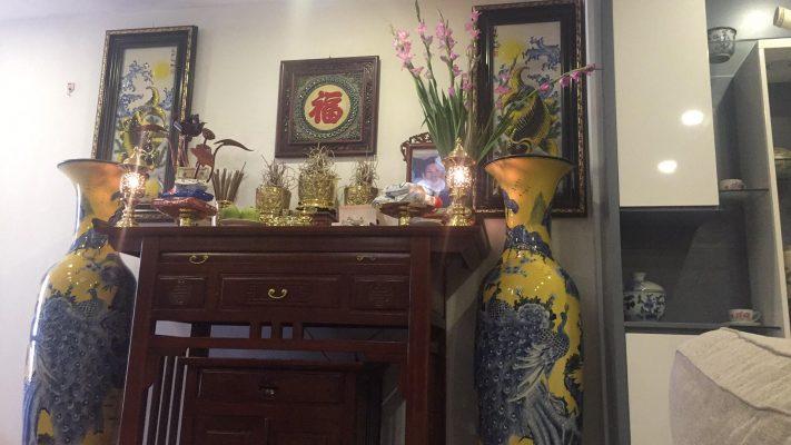 Địa chỉ mua đồ gốm sứ Bát Tràng tại Nha Trang ở đâu Tốt, Giá rẻ ?