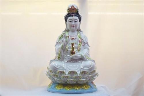 Cách Thỉnh Phật bà Quan Âm về nhà đúng chuẩn