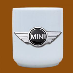 Ly sứ quà tặng Bát Tràng in logo Mini Copper