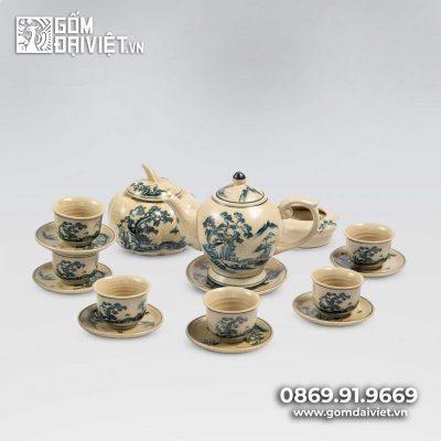 Địa chỉ mua gốm sứ Bát Tràng tại Đà Nẵng